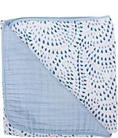 Bebe au Lait - Muslin Snuggle Blanket