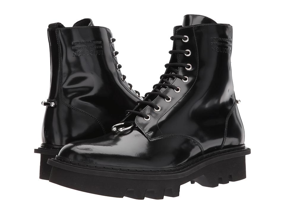 Neil Barrett - Military Ankle Boot