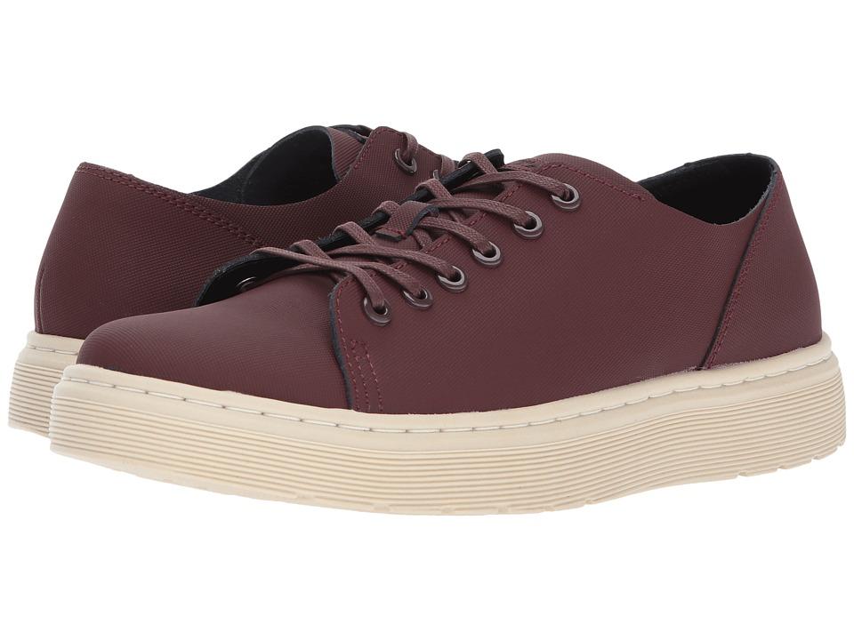 Dr. Martens Dante 6-Eye Raw Shoe (Old Oxblood Ajax) Shoes