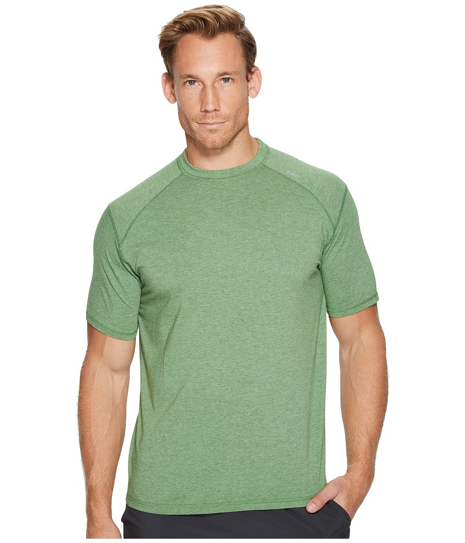 tasc Performance Carrollton Top (Mossy Heather) Men