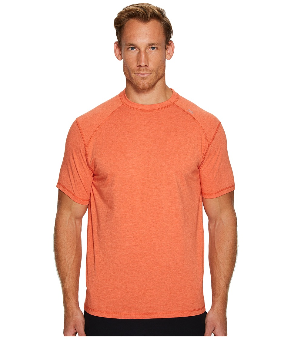 tasc Performance Carrollton Top (Ember Heather) Men