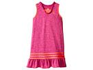 adidas Kids - Match Point Melange Dress (Little Kids)