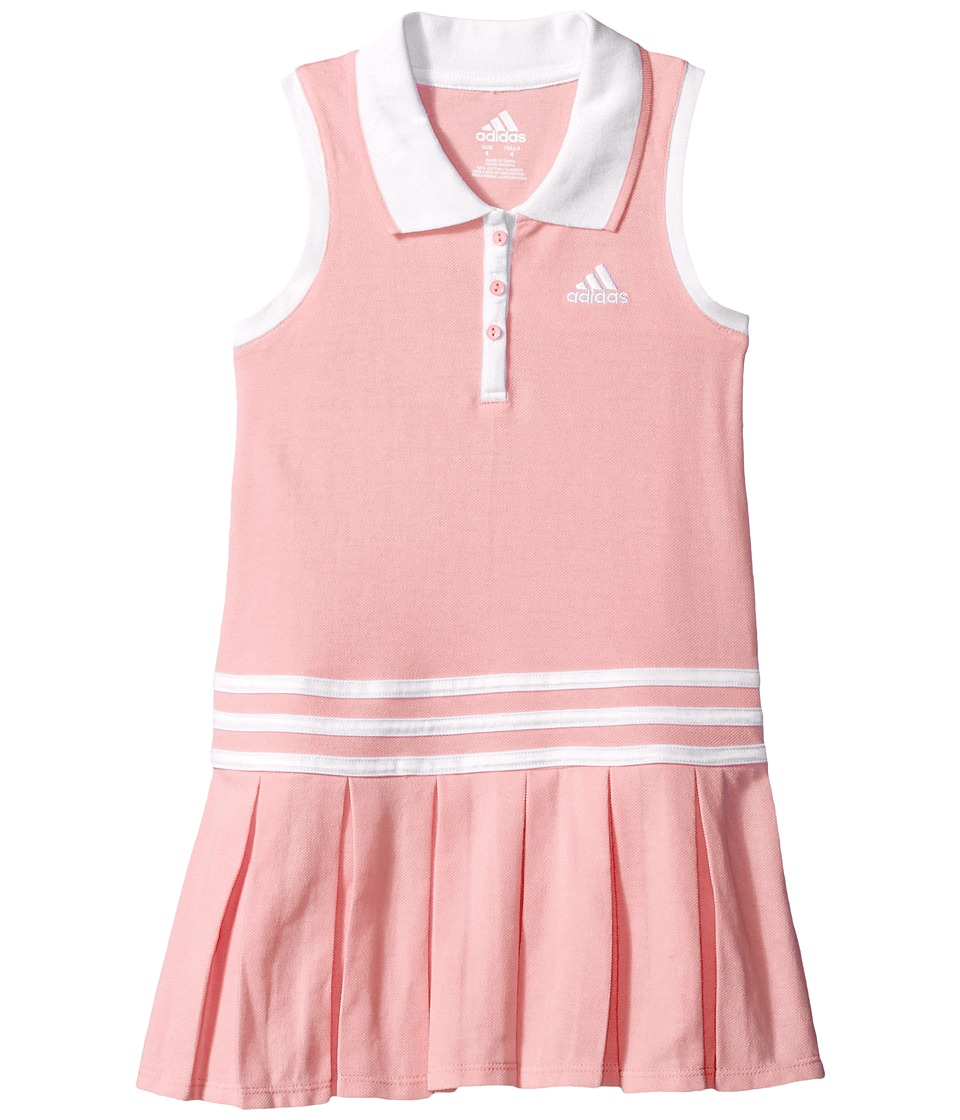 adidas Kids - Twirl Polo Dress