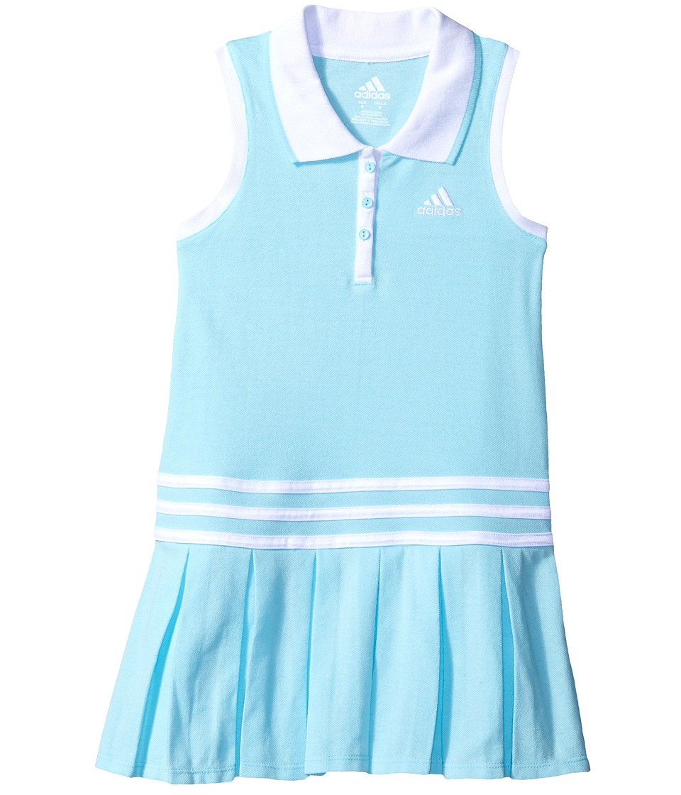 adidas Kids adidas Kids - Twirl Polo Dress