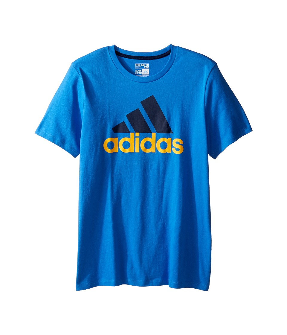 adidas Kids - Performance Logo Tee