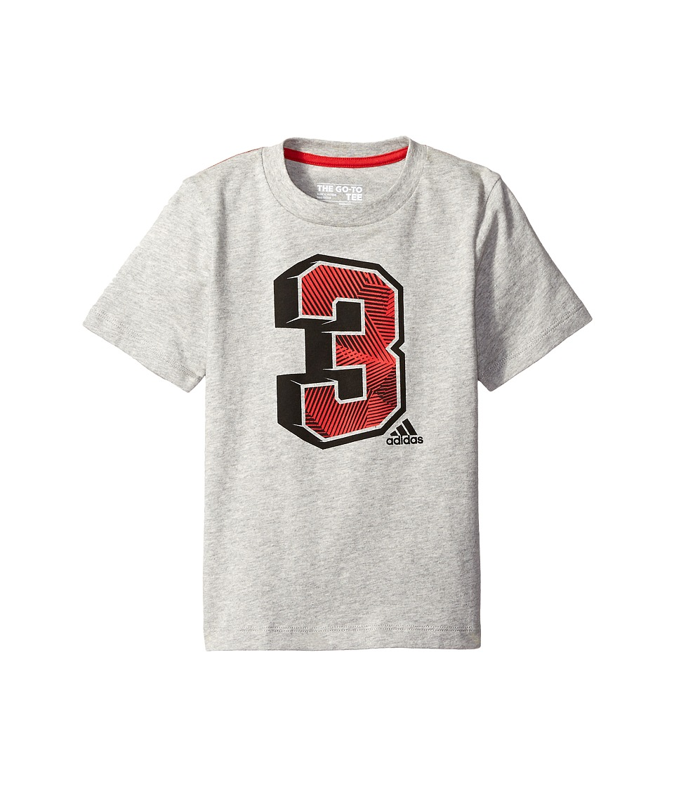 adidas Kids - Strength in Numbers Tee