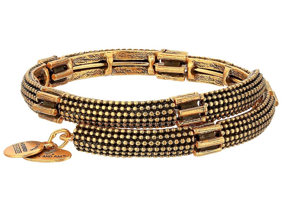 Alex and Ani - Cosmic Messages - Nova Wrap Bracelet