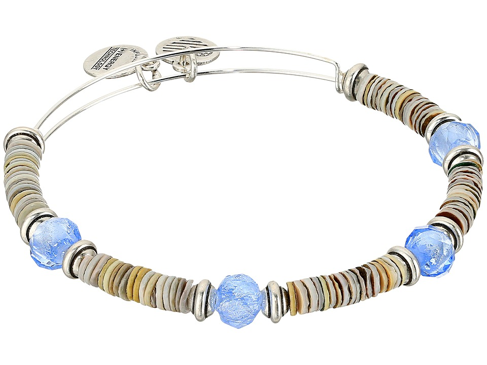 Alex and Ani - Cosmic Messages - Horizon Sky Bangle