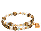 Alex and Ani - Cosmic Messages - Destiny Tide Wrap Bracelet