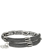 Alex and Ani - Cosmic Messages - Nova Wrap Bracelet