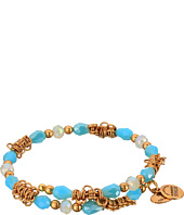 Alex and Ani - Cosmic Messages - Fate Tide Wrap Bracelet