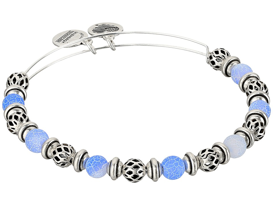 Alex and Ani - Cosmic Messages - Moon Sky Bangle