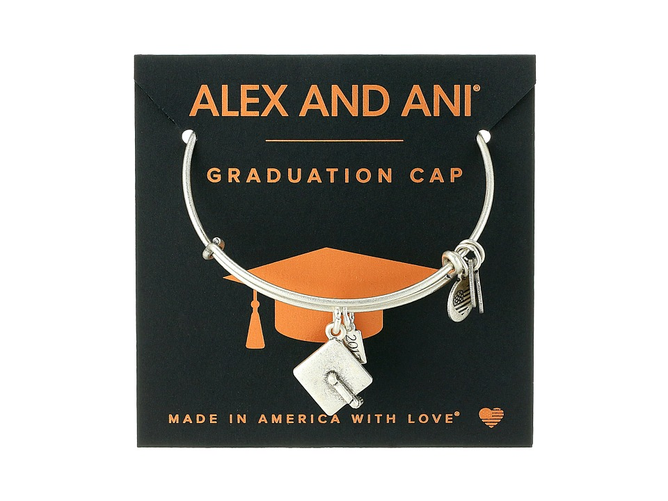 Alex and Ani - Graduation Cap 2017 Bangle
