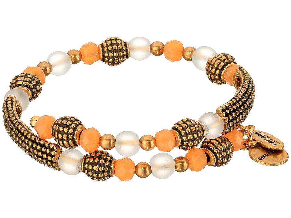 Alex and Ani - Cosmic Messages - Destiny Terra Wrap Bracelet
