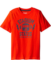 adidas Kids - Stadium Status Tee (Big Kids)