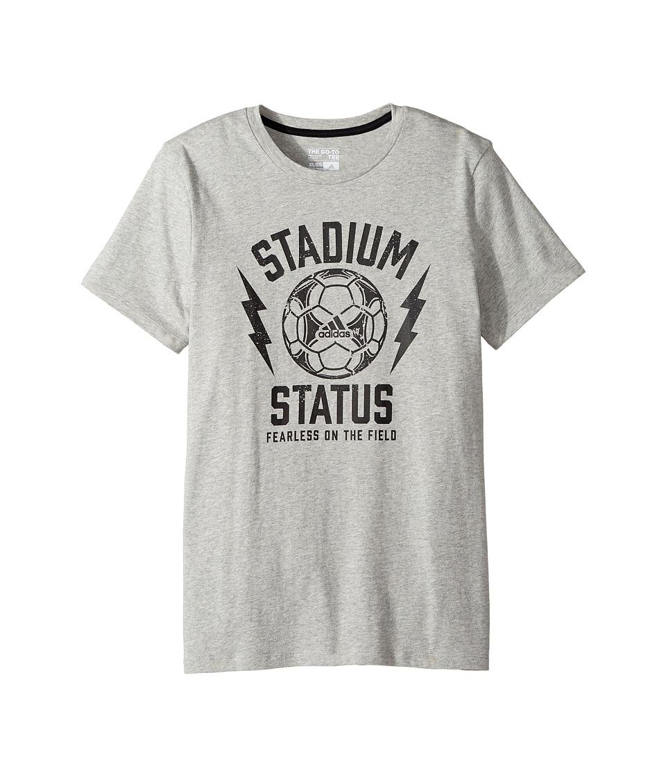 adidas Kids - Stadium Status Tee