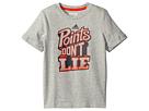 adidas Kids - Points Don't Lie Tee (Toddler/Little Kids)