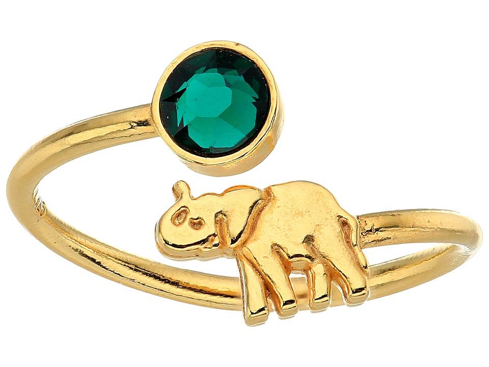 Alex and Ani - Elephant Ring Wrap