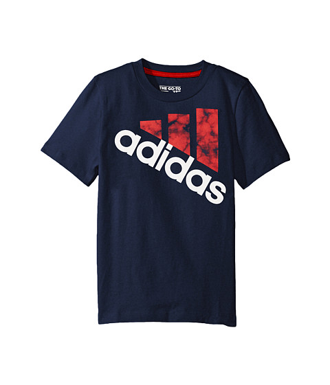 adidas Kids USA Tee (Toddler/Little Kids)