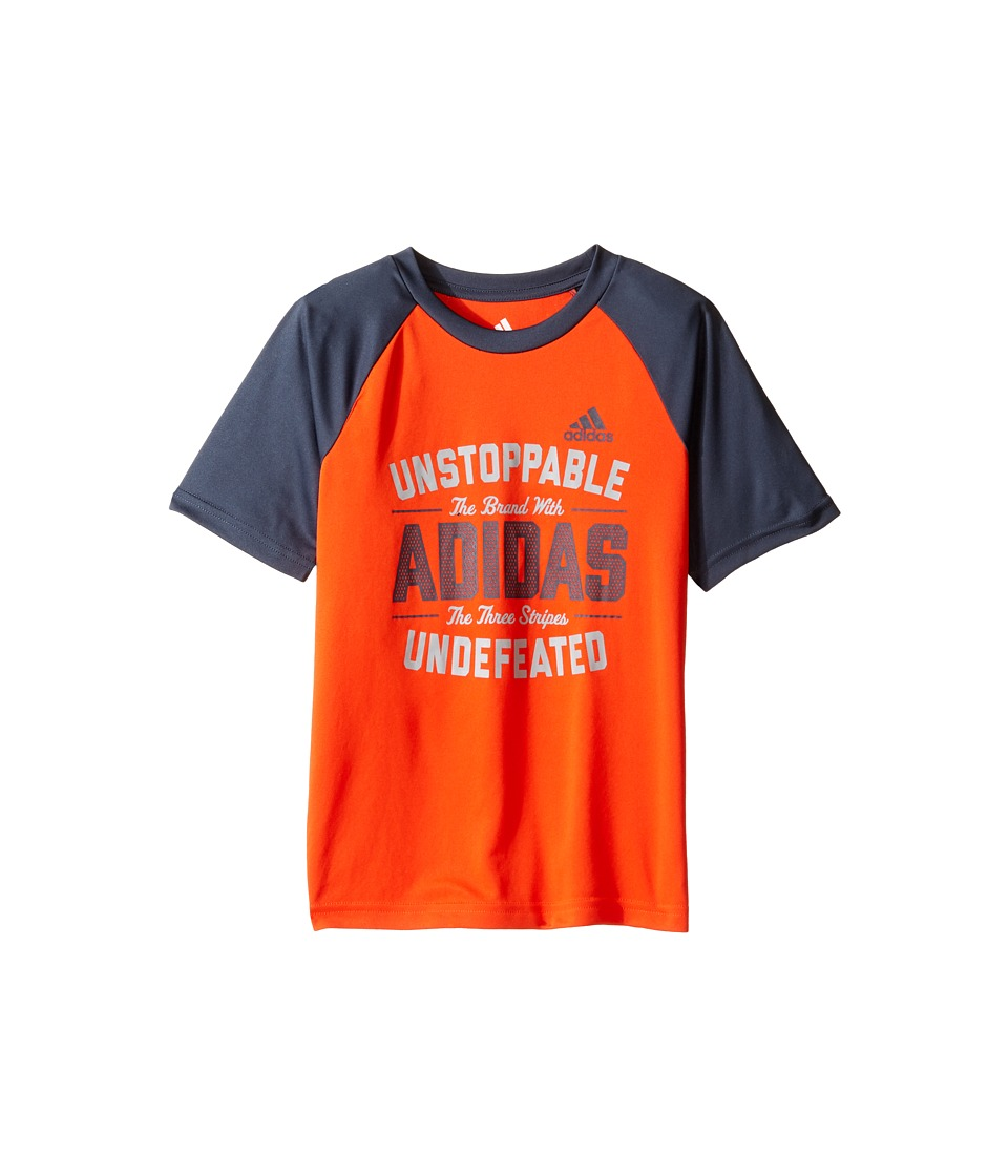 adidas Kids - Speed Power Tee