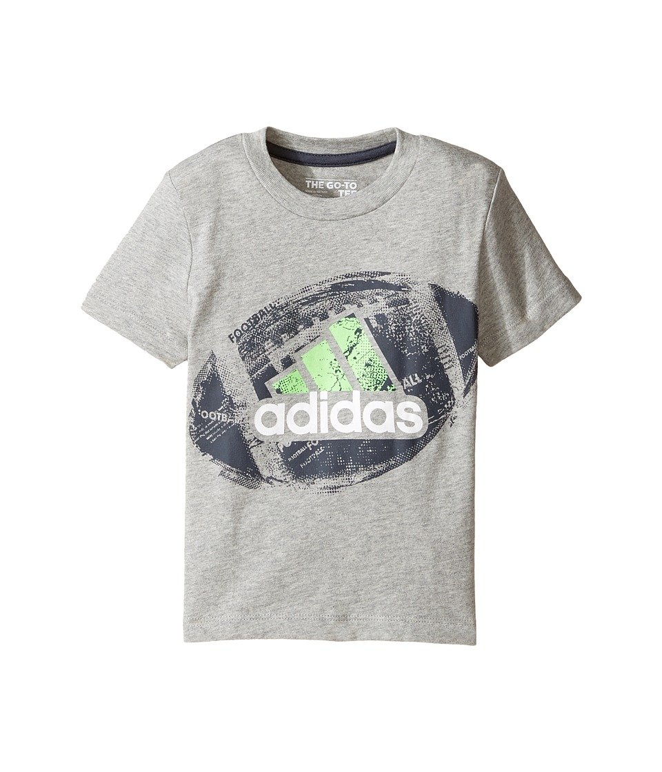 adidas Kids - Field and Court Tee