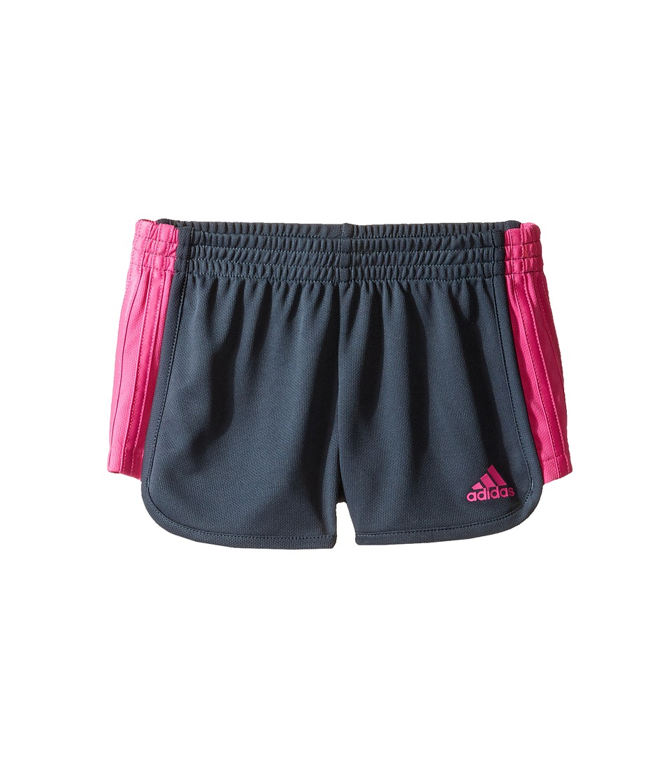 adidas Kids - The Block Mesh Shorts