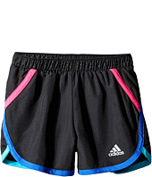 adidas Kids - Finish Line Woven Shorts (Toddler/Little Kids)