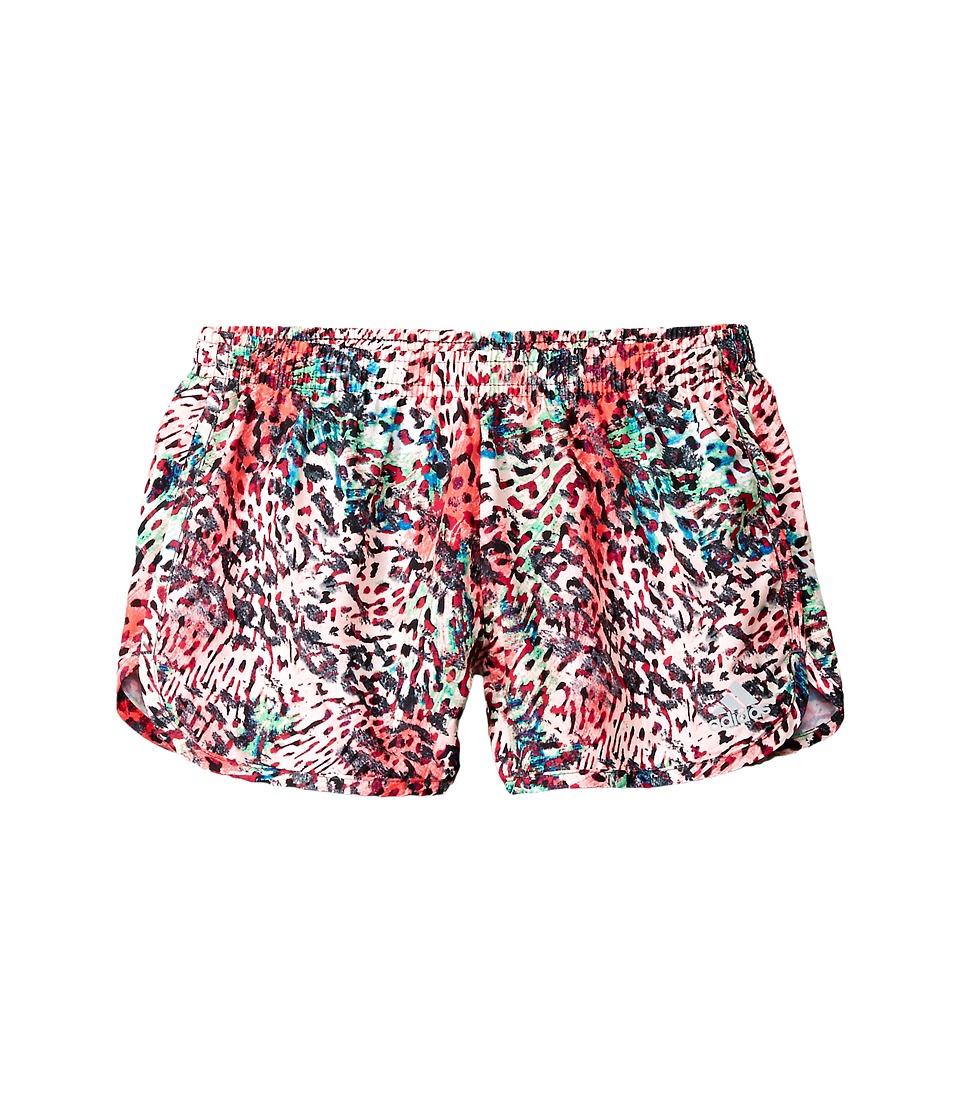 adidas Kids - Breakaway Print Woven Shorts