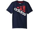 adidas Kids - USA Tee (Big Kids)