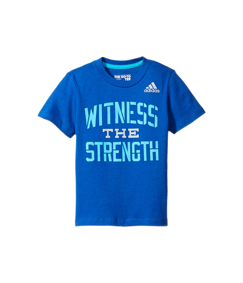 adidas Kids adidas Kids - Witness the Strength Tee