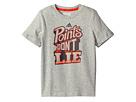 adidas Kids - Points Don't Lie Tee (Big Kids)