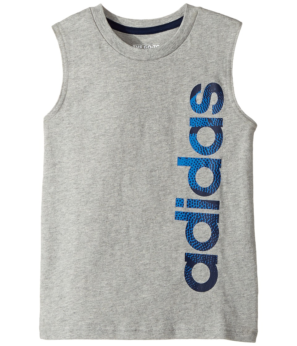 adidas Kids - Linear Tank Top
