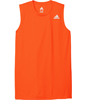 adidas Kids - Basic Tank Top (Big Kids)