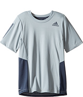 adidas Kids - Evolve Training Top (Toddler/Little Kids)