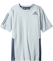 adidas Kids - Evolve Training Top (Big Kids)