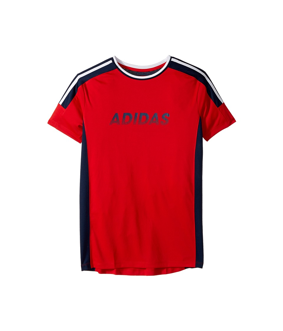 adidas Kids - Undefeated Top