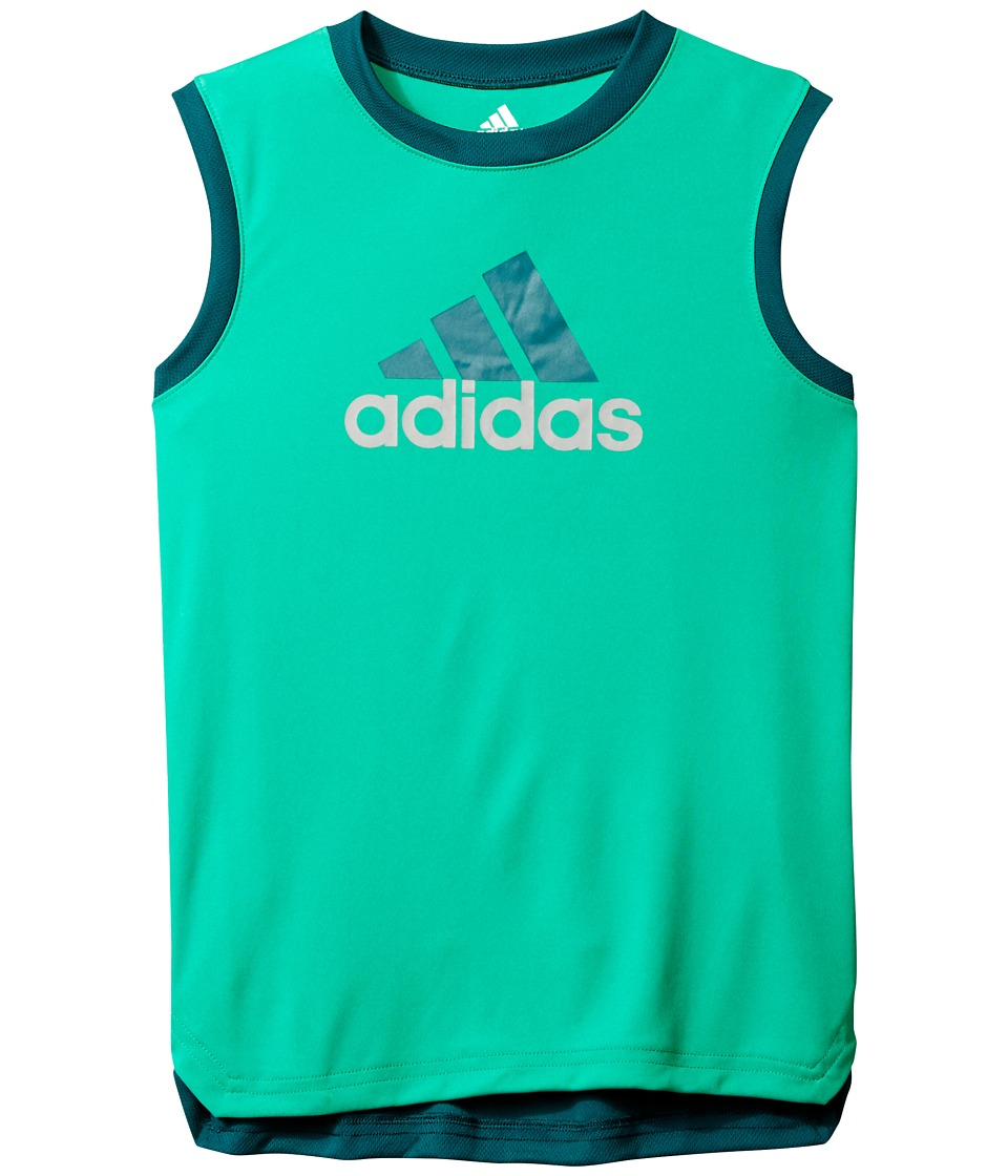 adidas Kids - Full Court Clima Top