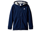 adidas Kids - Athletics Jacket (Big Kids)