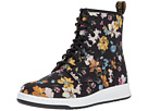 Dr. Martens - Darcy Floral Newton 8-Eye Boot