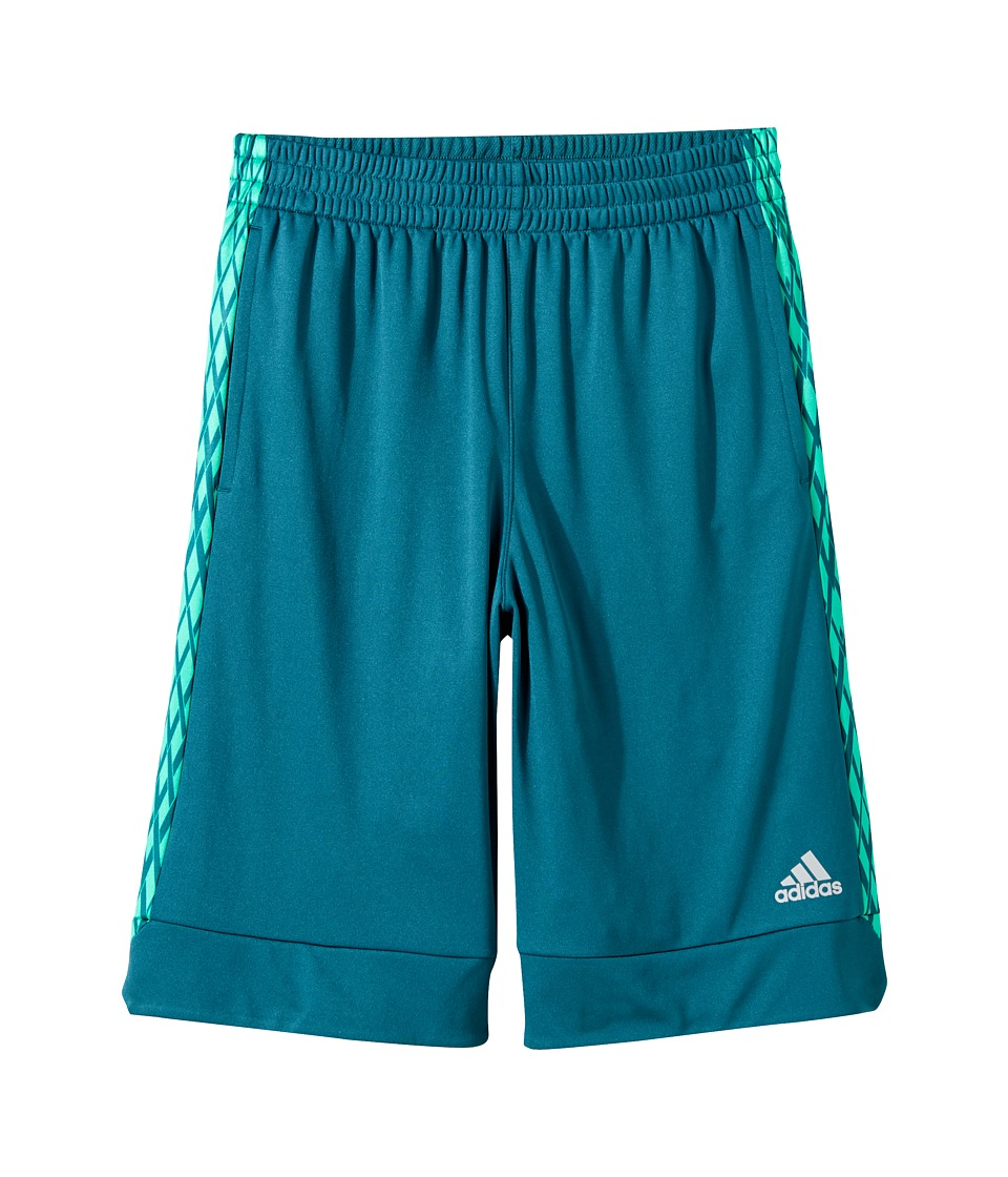 adidas Kids - Full Court Shorts