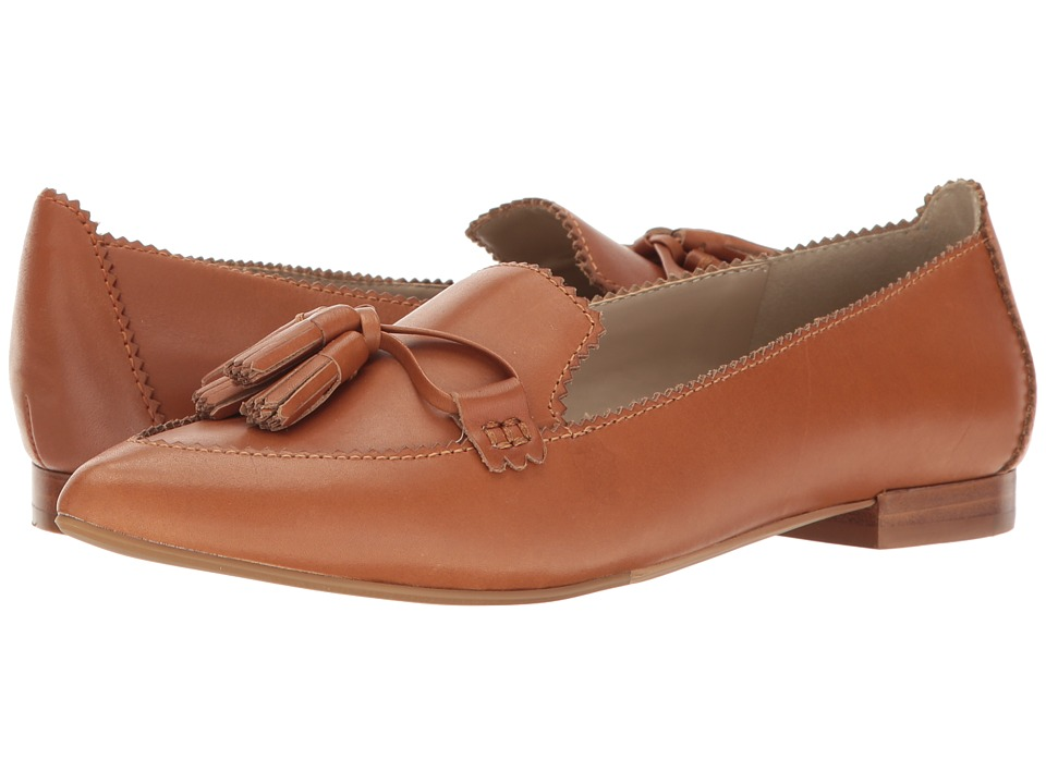 G.H. Bass & Co. Kelsey (Cognac Leather) Women