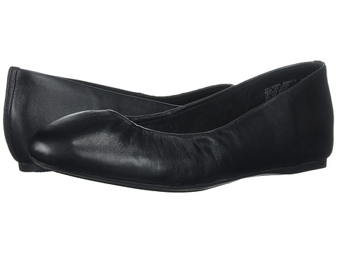 G.H. Bass & Co. Felicity - Black Leather