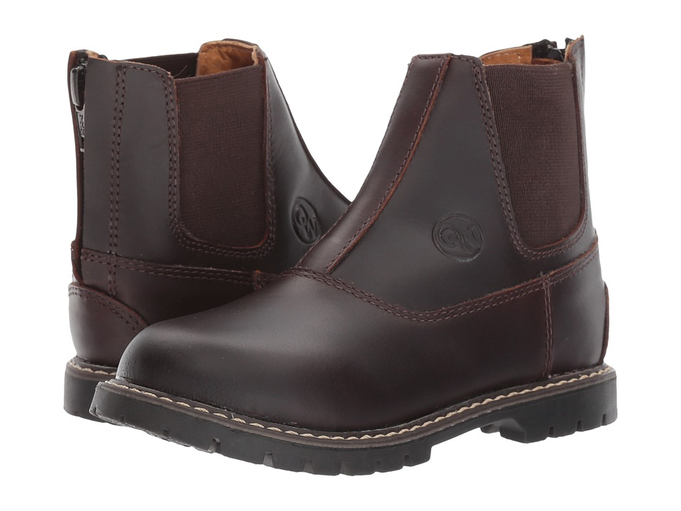 Old West English Kids Boots - Champ