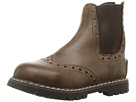 Old West English Kids Boots Bloom (Toddler/Little Kid)