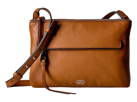 Vince Camuto Gally Crossbody - Whiskey