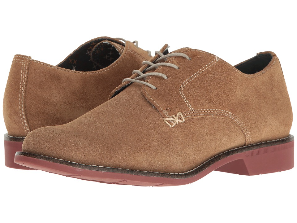 G.H. Bass & Co. - Denice (Dirty Buck Suede) Womens Shoes