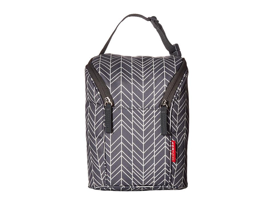 Skip Hop - Grab Go Double Bottle Bag