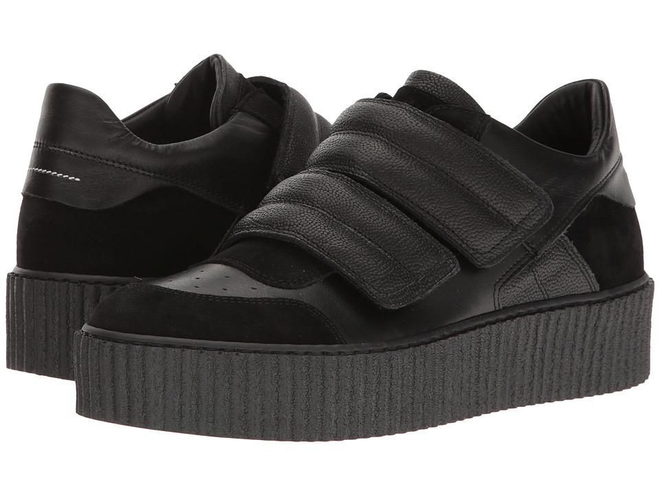 MM6 Maison Margiela - Two Band Platform Sneaker