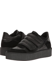 MM6 Maison Margiela - Two Band Platform Sneaker