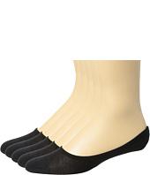 Steve Madden - 5-Pack Mesh Foot Liner